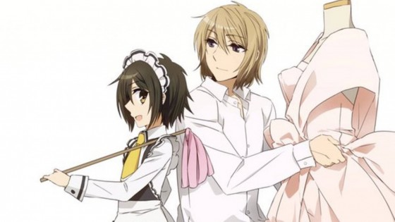 slice-of-life-anime-spring-2016-eyecatch-700x460 Slice of Life Anime Spring 2016 – Girls Schools, Girls Clubs, Miko and Witches, and… A Maid Boy?