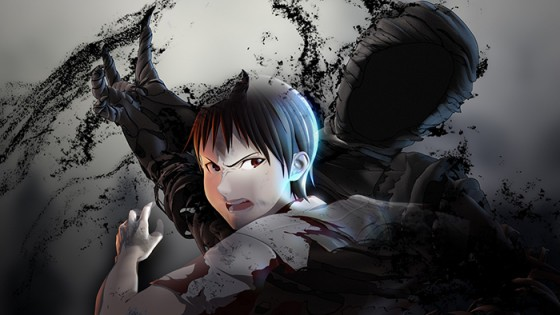 Ajin wallpaper