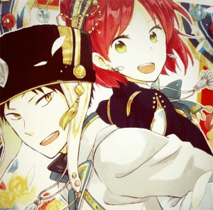 [Honey's Crush Wednesday] 5 Reasons Why Obi is Our Prince Charming (Akagami no Shirayuki-hime)