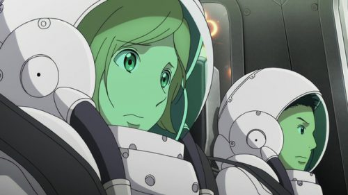 Top 10 Space Anime List [Best Recommendations]