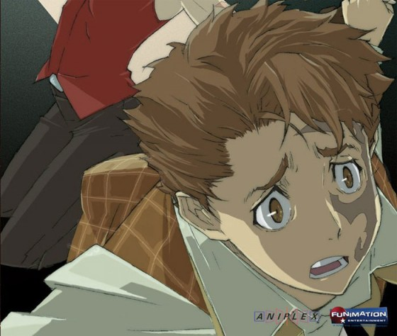 Baccano wallpaper 5