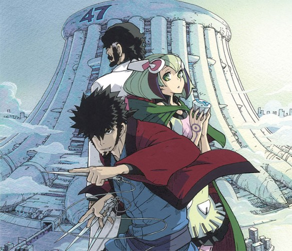 Dimension-W-dvd-300x422 6 Anime Like Dimension W [Recommendations]