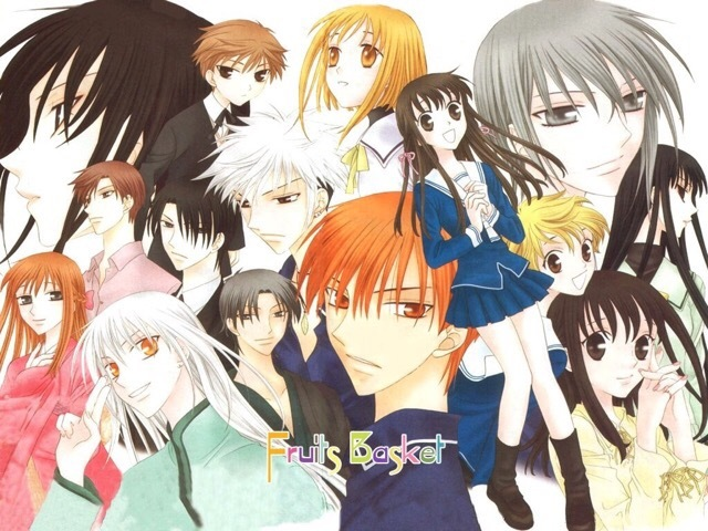 Fruits-Basket-wallpaper Top 5 Anime by Mool Basil [Honey's Anime Writer]
