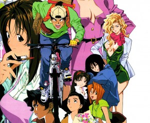 [Throwback Thursday] 6 Anime Like Golden Boy [Recommendations]