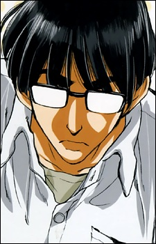 Hanai Haruki School Rumble