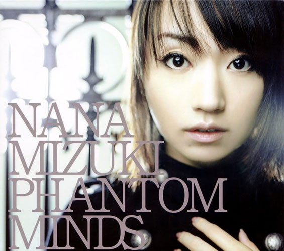 Mizuki Nana cd wallpaper