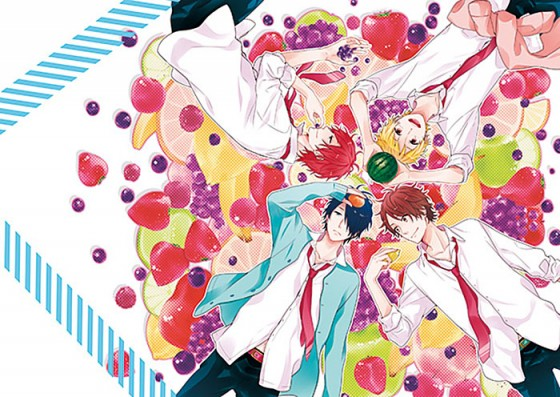 Nijiiro-days-wallpaper-560x397 Nijiiro Days 2nd OP CD Jacket Revealed!