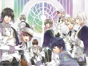 Top 10 Otome Anime [Best Recommendations]