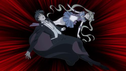 Sailor Moon captcha