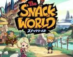Snack World Confirmed For Spring 2017!