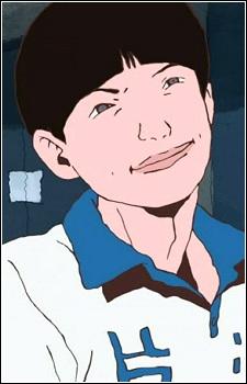 Yutaka Peco Hoshino Ping Pong