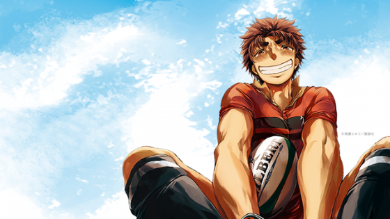 all-out-560x315 Rugby Anime ALL OUT!! Gets New Character Visuals