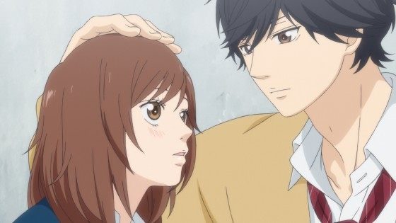 ao-haru-ride-560x315 Top 10 Manga Characters Girls Fall in Love with [Japan Poll]