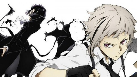 bungo-stray-dogs-1-560x314 Bungo Stray Dogs 2nd PV, Air Date, and 2nd Season Announced!