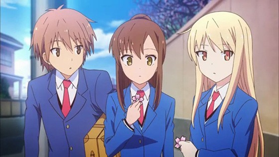 captcha Sakurasou no Pet na Kanojo