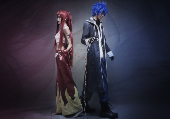 News cosplay fairy tail sexy cosplay erza scarlet - Fairy tail erza sexy ...