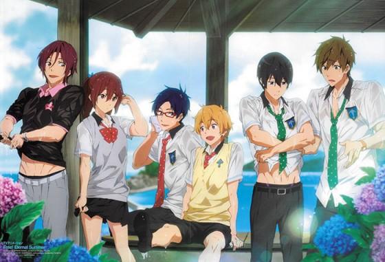 Uchuu-Kyoudai-wallpaper-667x500 Top 10 Anime Siblings