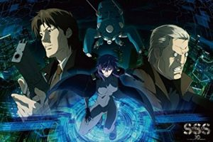 Top 10 Kickass Ghost in the Shell Characters [Updated]