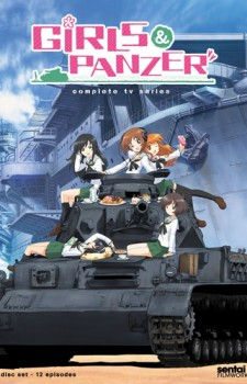 girls-und-panzer-characters-560x315 This Anime Has Too Many Characters! Top 10 [Japan Poll]