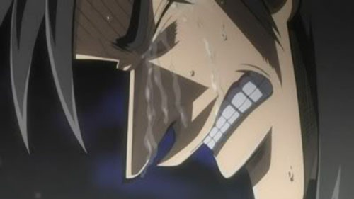 kaiji captcha kaiji crying 3