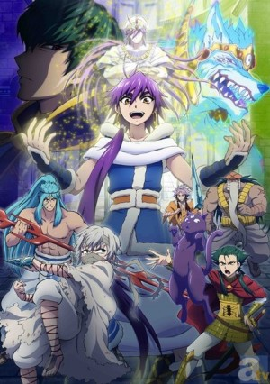 boku-no-hero-academia-visual-300x426 Top 10 Most Anticipated Spring Anime [Japan Poll]