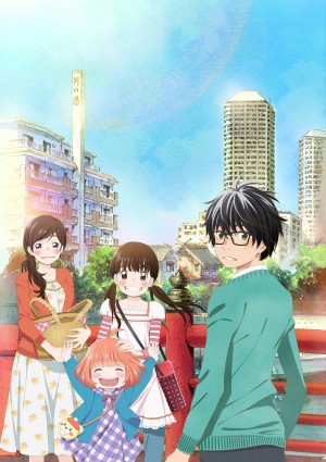 march-lion-1-300x425 6 Anime Like March Comes in Like a Lion (3-Gatsu no Lion) [Recommendations]