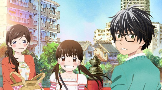 march-lion-wallpaper-560x311 Sangatsu no Lion Live Action Movie Cast Announced