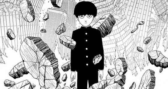 mob-psycho-100-wallpaper-560x297 Mob Psycho 100 Anime PV, Staff, and Cast Revealed