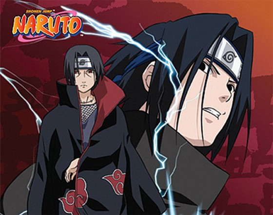 naruto obito itachi uchiha wallpaper