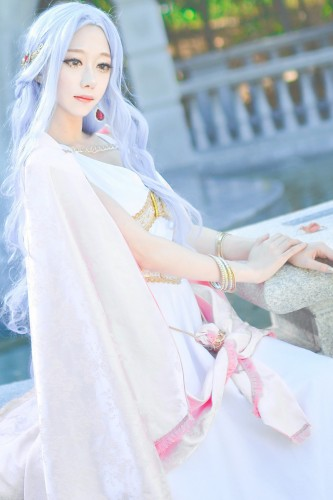 one piece cosplay nefertari vivi01