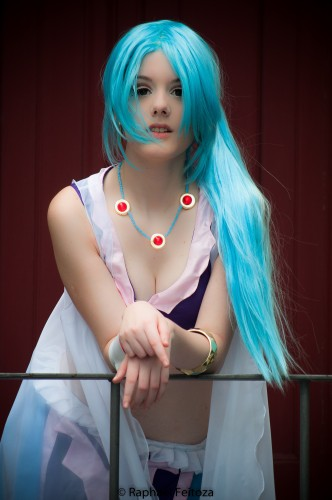 one piece cosplay nefertari vivi06