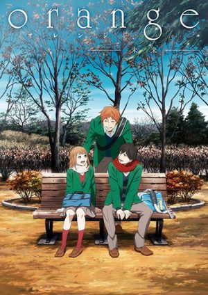 Ao-Haru-Ride-Wallpaper-500x500 Top 10 High School Romance Anime [Updated Best Recommendations]