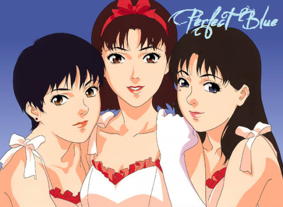 perfect blue wallpaper