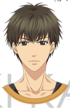 super lovers kaidou aki