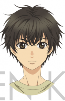 super lovers kaidou ren