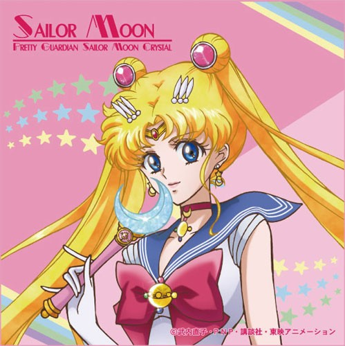 wallpaper Sailor Moon