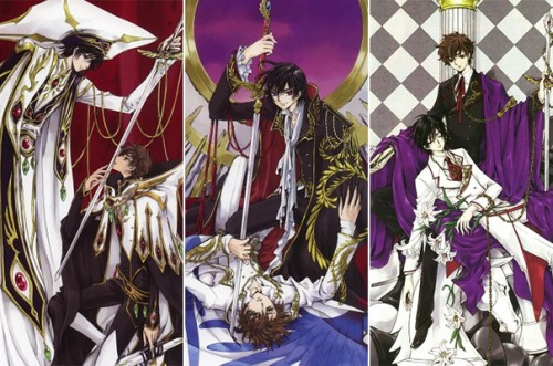 03 Code Geass Lelouch of the Rebellion
