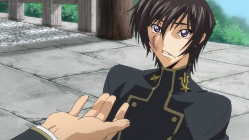 05 Code Geass Lelouch of the Rebellion