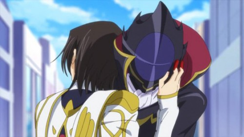 07 Code Geass Lelouch of the Rebellion
