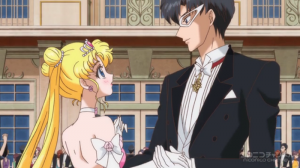 5 Reasons Why Usagi and Mamoru are the Greatest Power Couple in Anime