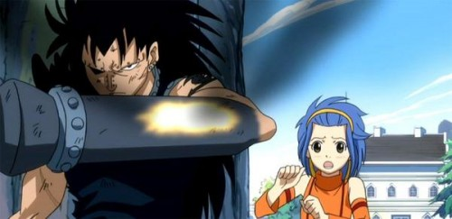 Fairy-Tail-wallpaper-1-700x500 5 Reasons Why Gajeel and Levy Need to be Together