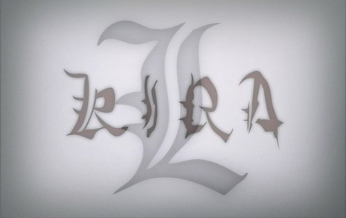 5.Backgrounds DEATH NOTE Captcha
