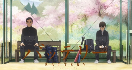 Battery-the-animation-560x297 Battery the Animation Announced for Summer 2016!