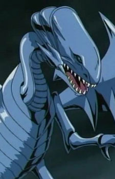 Blue Eyes White Dragon Yu-Gi-Oh! Duel Monsters