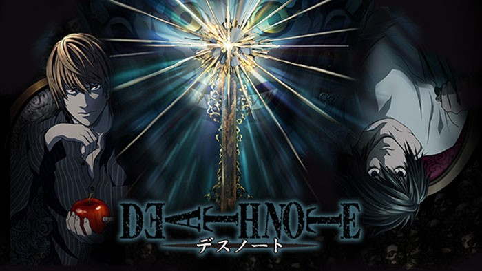Death-Note-Wallpaper-700x394 5 Reasons Why Light and L are the Same Person