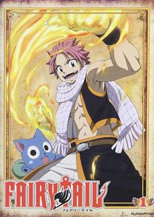 Fairy-Tail-dvd-225x350 Like How to Train Your Dragon? Watch These Anime!
