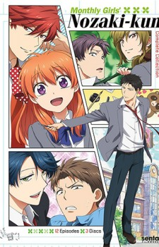 Gekkan-Shoujo-Nozaki-kun-wallpaper Top 10 LGBT Anime Characters
