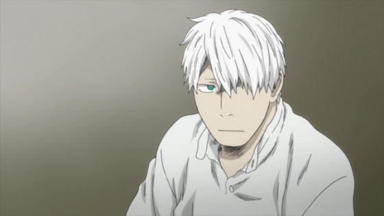 Mushishi-Zoku-Shou-Suzu-no-Shizuku-dvd-700x441 El limbo según el anime