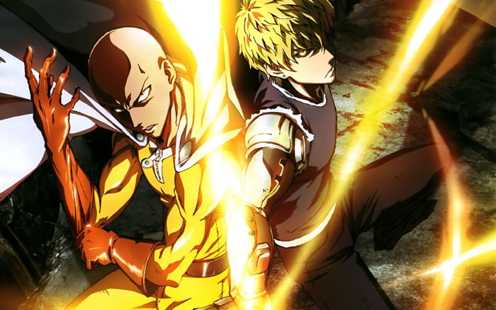 OPM-2-One-Punch-Man-captcha-700x438 5 Reasons Why Saitama and Genos should be the Top Ranked Heroes