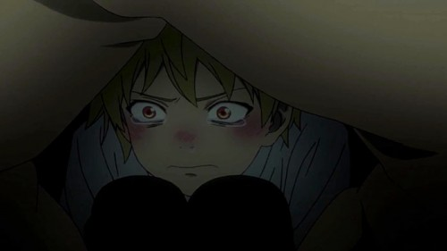 Yukine is Hopeless Noragami Aragoto Episode 3